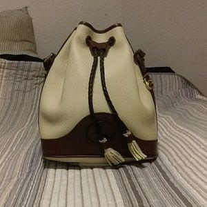 Dooney&Bourke large purse